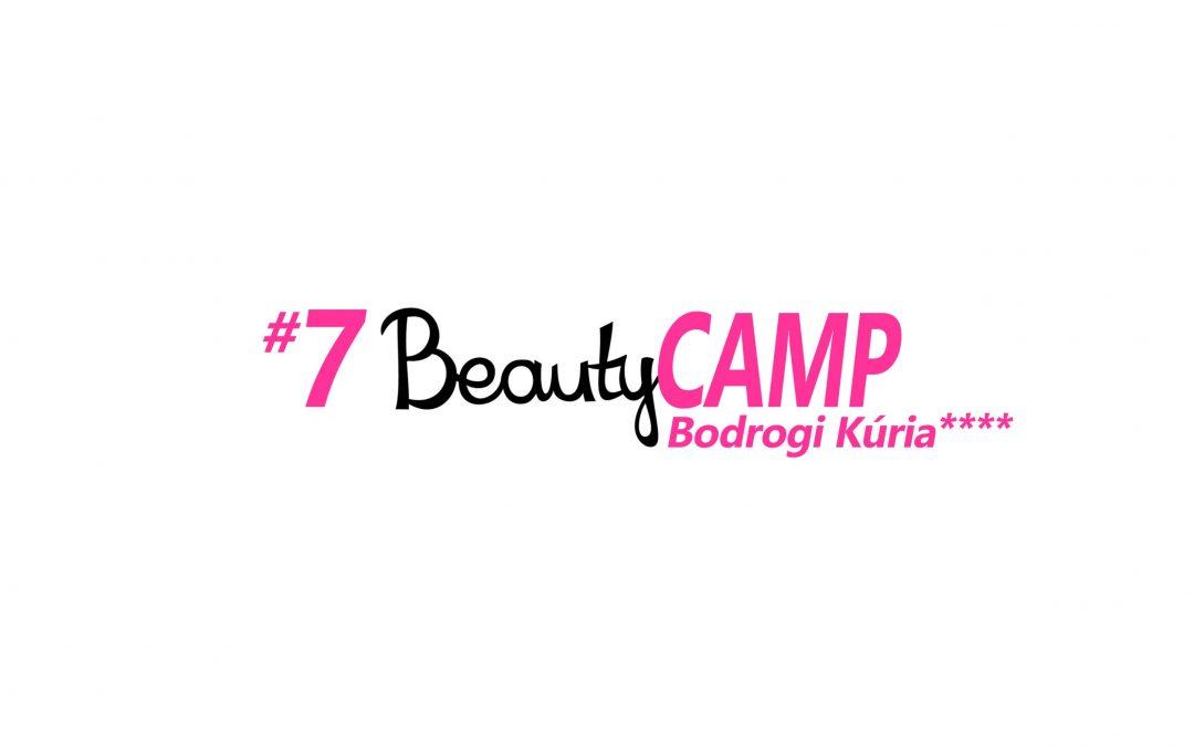 BeautyCamp #7 – Sensual Edition