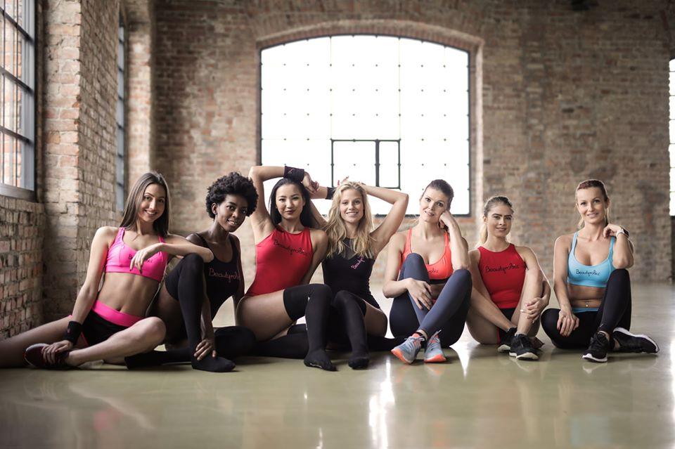 """Nem minden nő akar """"harcos"""" lenni.Motiválni másképp is lehet!"""
