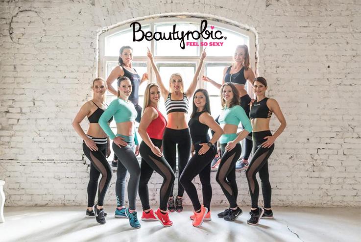 Beautyrobic tanfolyam Mozgás nélkül 6