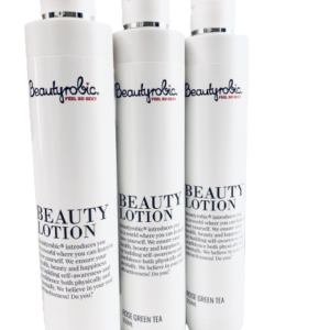 Beautyrobic Bodylotion