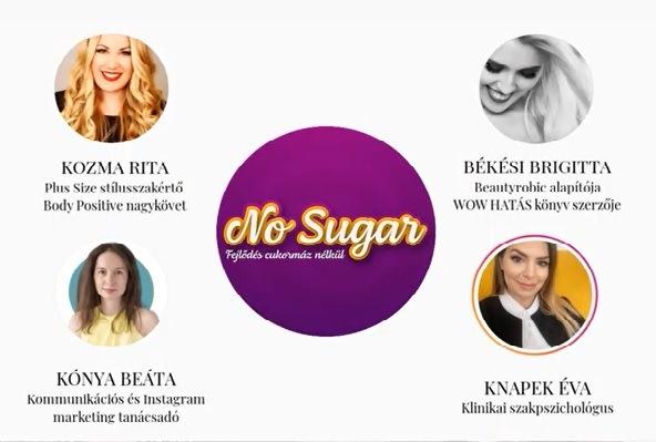 no sugar podcast